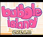 Bubble Island Cream
