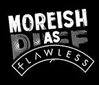 Moreish As Flawless