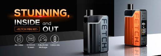BW Smok Fetch