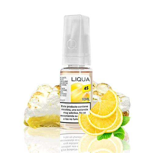 Liqua 4S Lemon Pie 20mg 10ml